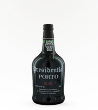 Presidential Ruby Port