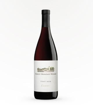 Robert Mondavi Pinot Noir Napa