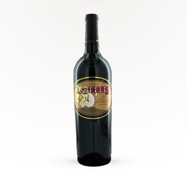 Steele Pacini Vineyard Zinfandel