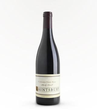 Saintsbury Pinot Noir Stanly
