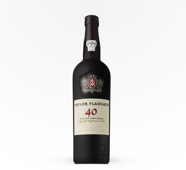 Taylor Fladgatge Port Tawny 40 Year Old