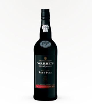 Warre's Ruby Porto