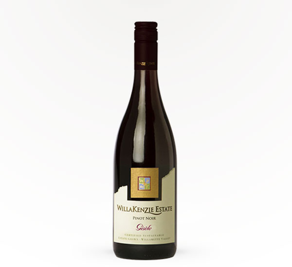 Willakenzie Pinot Noir