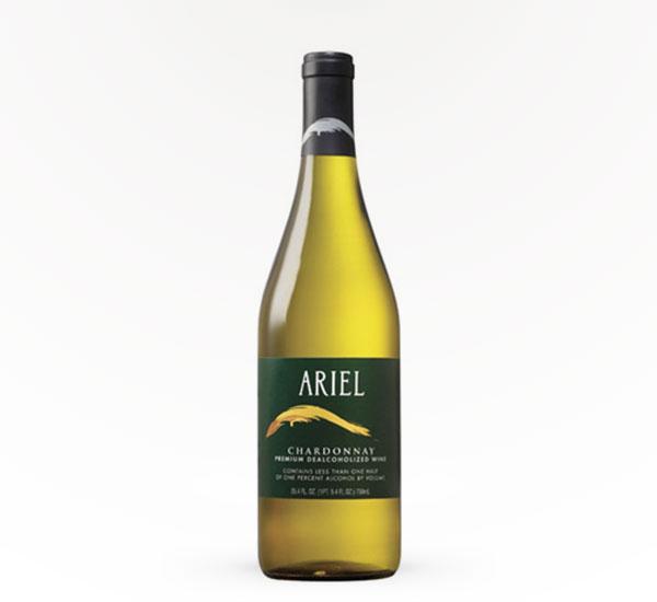 Ariel Alcohol-Free