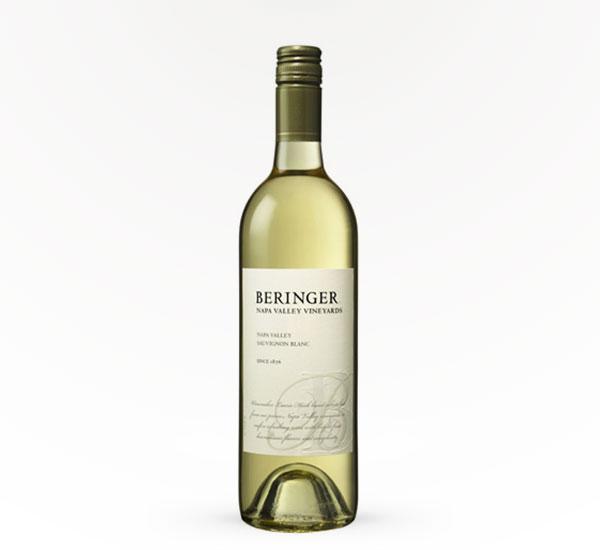 Beringer Sauvignon Blanc Napa '11