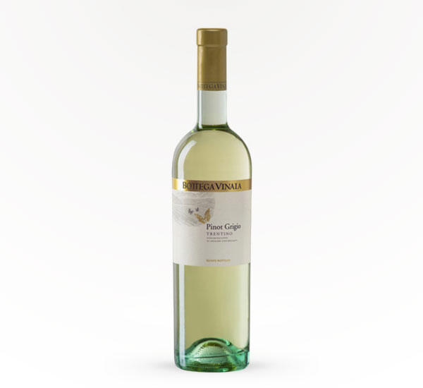Bottega Vinaia Pinot Grigio