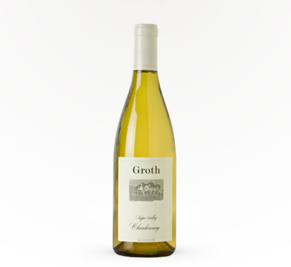 Groth Chardonnay