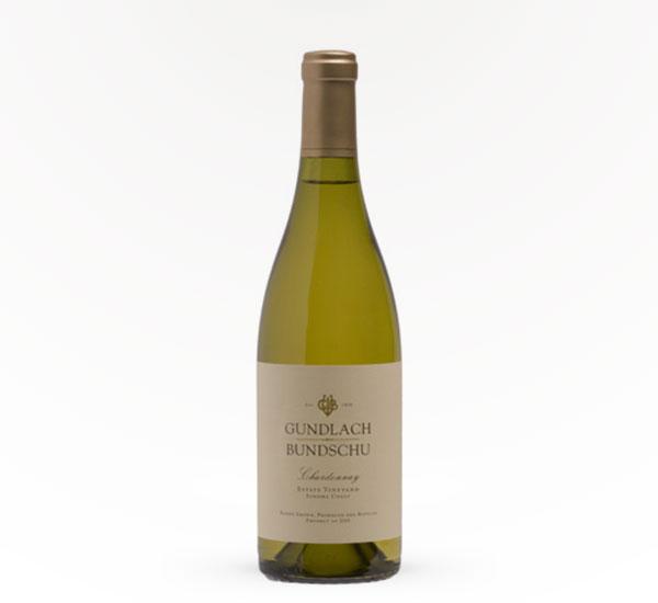 Gundlach-Bundschu Chardonnay