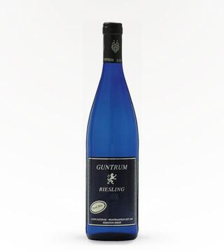 Guntrum Riesling Royal Blue