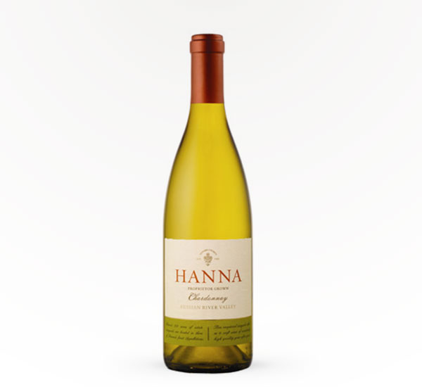 Hanna Chardonnay
