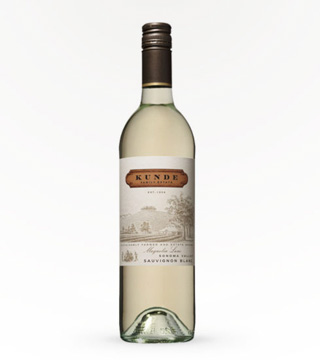 Kunde Sauvignon Blanc