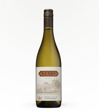 Kunde Chardonnay