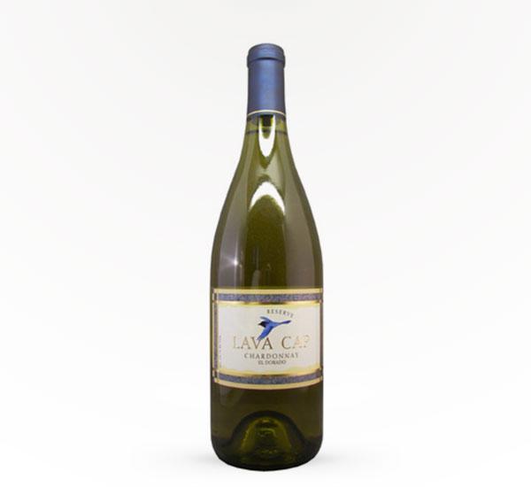 Lava Cap Chardonnay Reserve