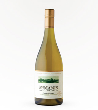 McManis Family Vineyards Chardonnay