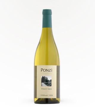 Ponzi Pinot Gris