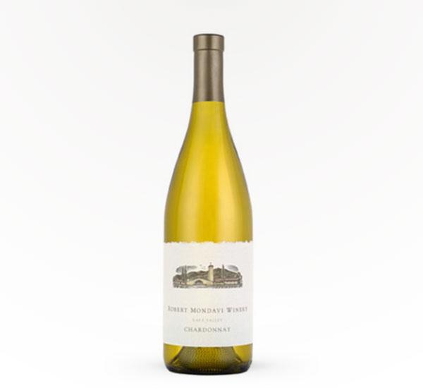 Robert Mondavi Chardonnay