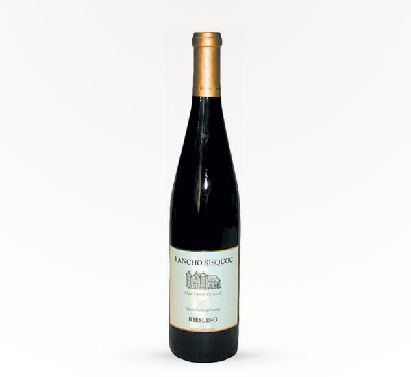Rancho Sisquoc Riesling