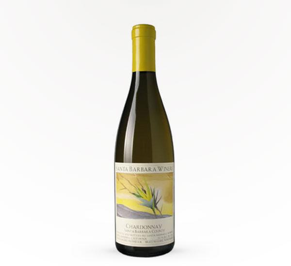 Santa Barbara Chardonnay