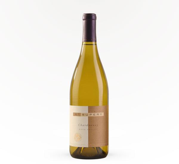 St Supery Chardonnay