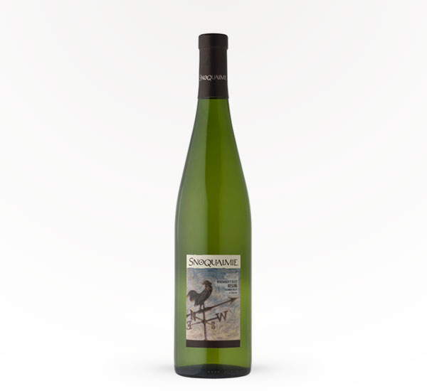 Snoqualmie Riesling