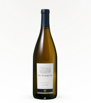 St Clement Chardonnay