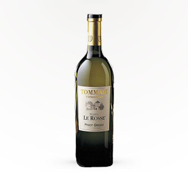 Tommasi Pinot Grigio Le Rosse