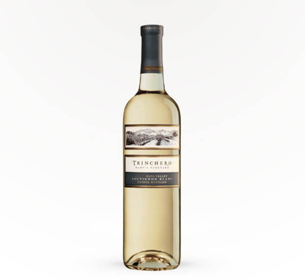 Trinchero Sauvignon Blanc Mary's Vyd