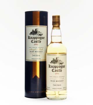 Knappogue Irish Whisky 1995