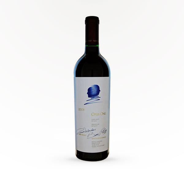 Opus One '08