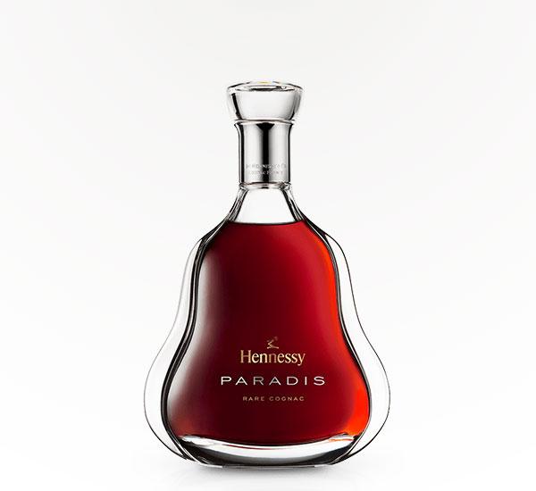 Hennessy Paradis