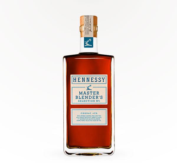Hennessy Master Blender's