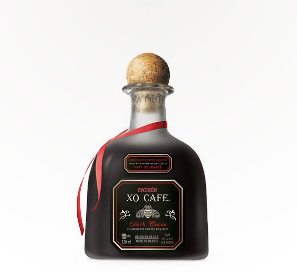 Patrón XO Dark Cocoa