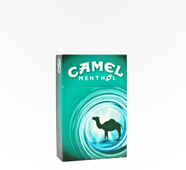 Camel Crush