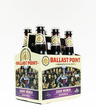Ballast Point Sour Wench