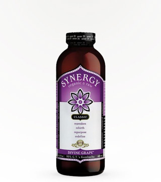 GT's Kombucha Divine Grape