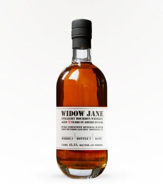 Widow Jane 10 Year