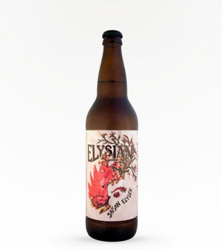 Elysian Brewing Saison Elysee