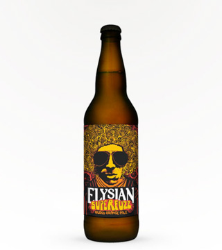 Elysian Brewing Superfuzz