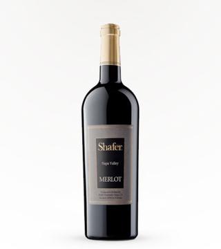 Shafer Merlot '09