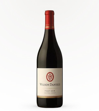 Wilson Daniels Pinot Noir '10