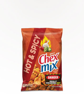 Chex Mix Hot & Spicy