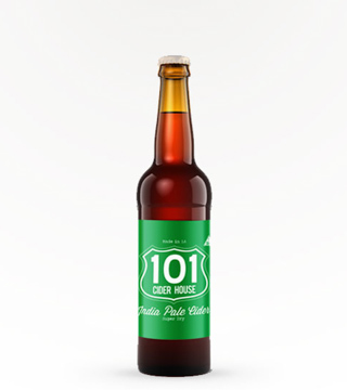 101 Cider House India Pale Hopped