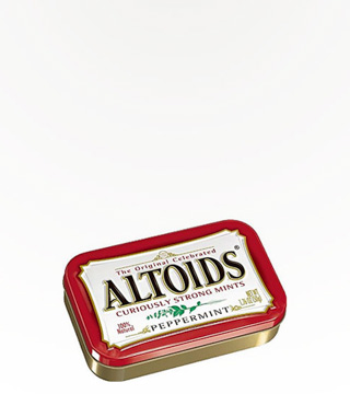 Altoids Peppermint 1.76 oz. tin