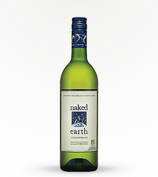 Naked Earth