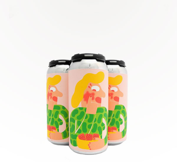 Mikkeller Raspberry Blush