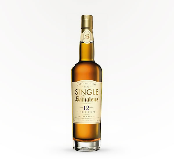 Single de Samalens 12 Year