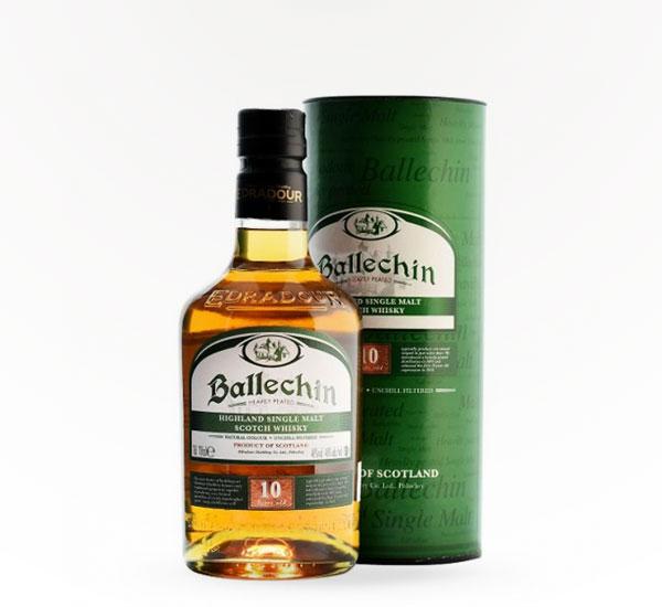 Ballechin 10 Year