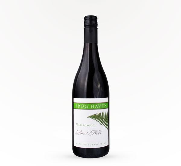 Frog Haven Pinot Noir