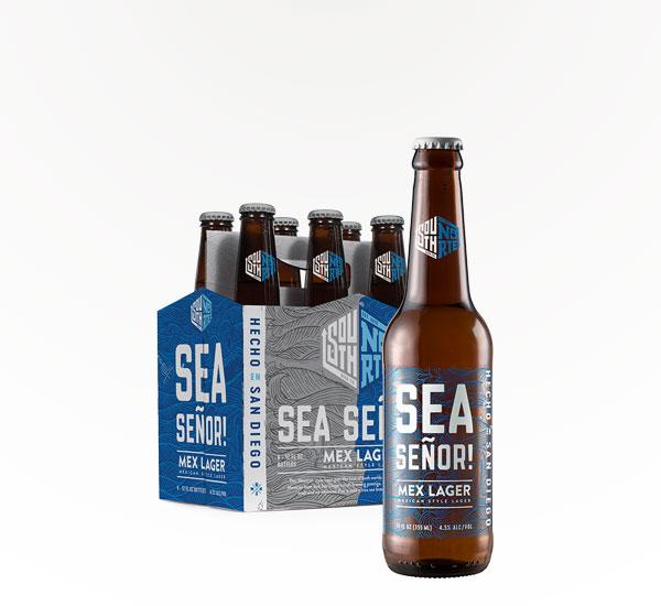 SouthNorte Beer