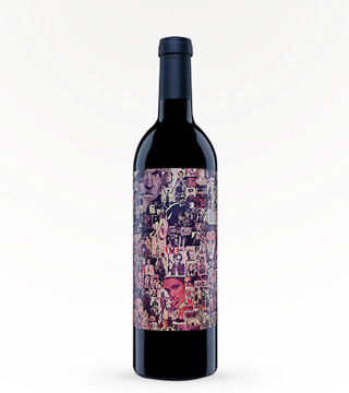 Orin Swift Abstract